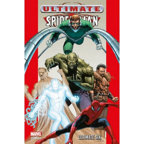 Ultimate Spider-Man Tome 5 (VF)