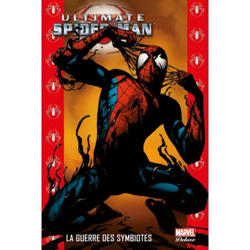 Ultimate Spider-Man Tome 11 (VF)