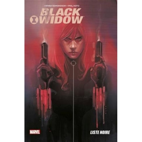 Black Widow Tome 3 (VF)