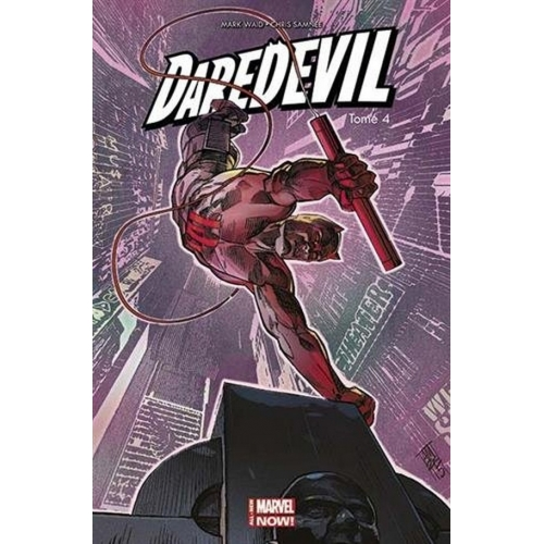 Daredevil All New Marvel Now Tome 4 (VF)