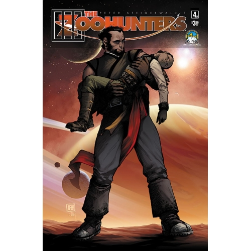The Zoohunters 4 (VO)