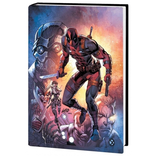 Deadpool : BAD BLOOD (VF)