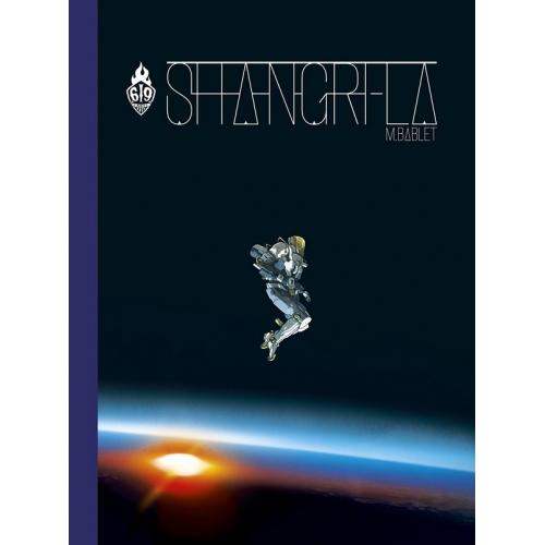 Shangri-La (VF)