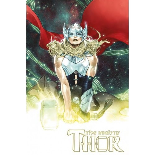 All-New Thor Tome 1 (VF)