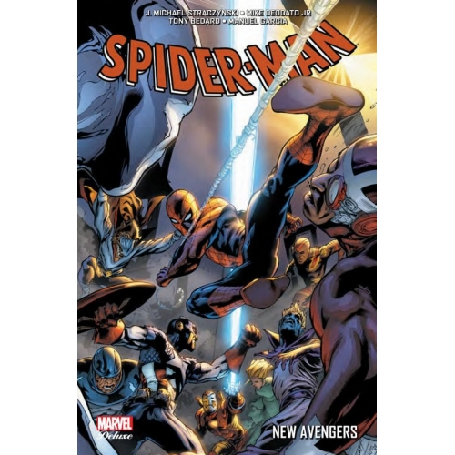Amazing Spider-Man - New Avengers (VF)