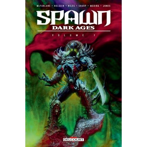 Spawn - Dark Ages - Intégrale Tome 1 (VF)
