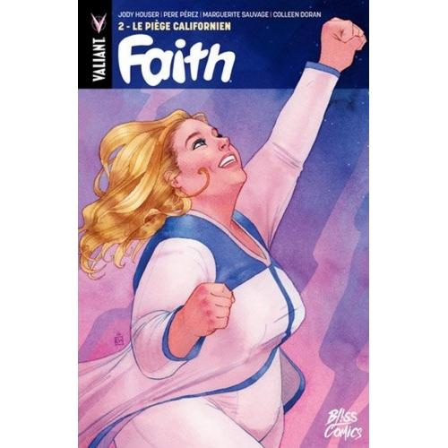 Faith Tome 2 (VF)