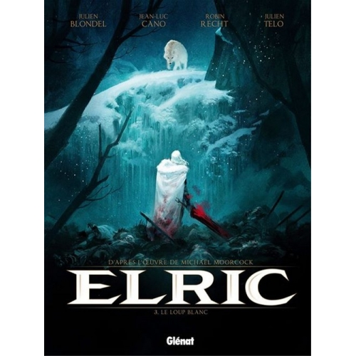 Elric - Tome 3 (VF)