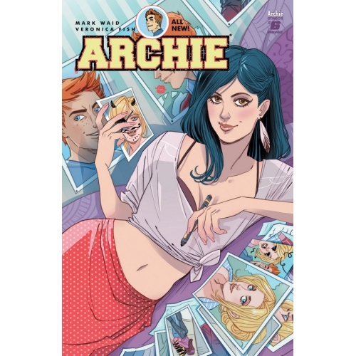 All New Archie 6 (VO)