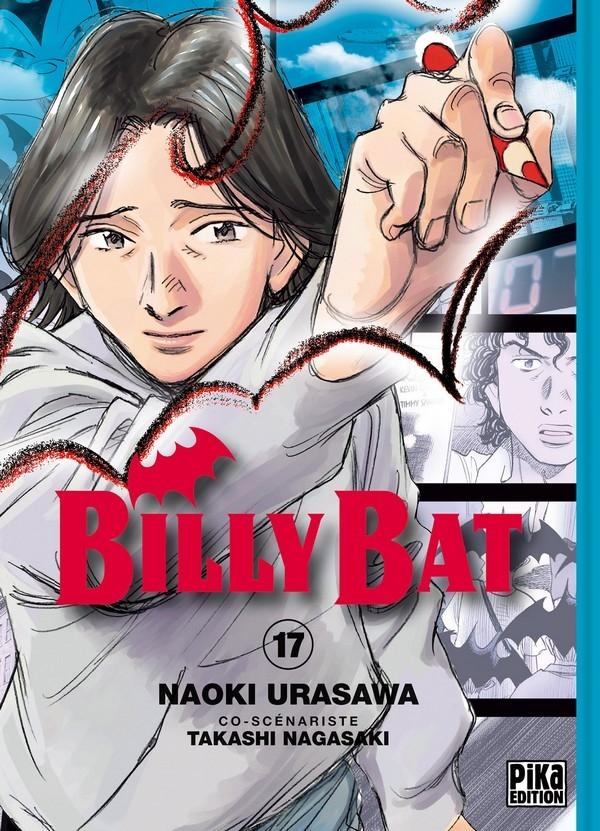 Billy Bat Tome 16 (VF)