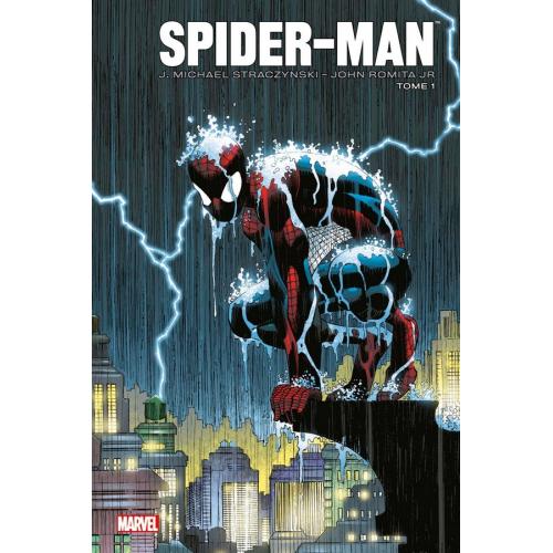 SPIDER-MAN PAR J. M. STRACZYNSKI TOME 1 (VF) - ICONS
