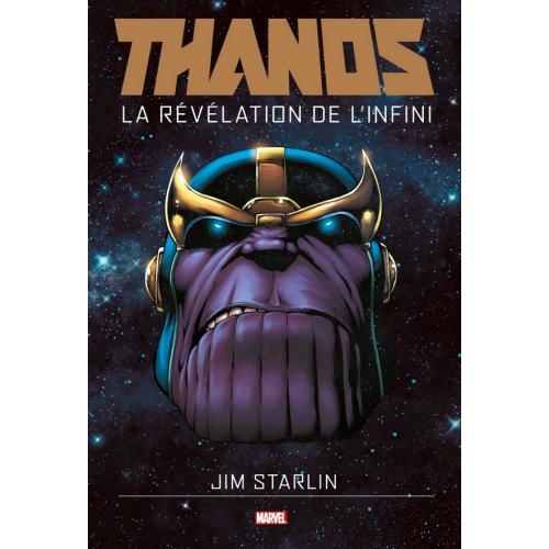 Thanos La révélation de l'Infini (VF)