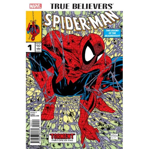 Spider-Man 1 (VO)