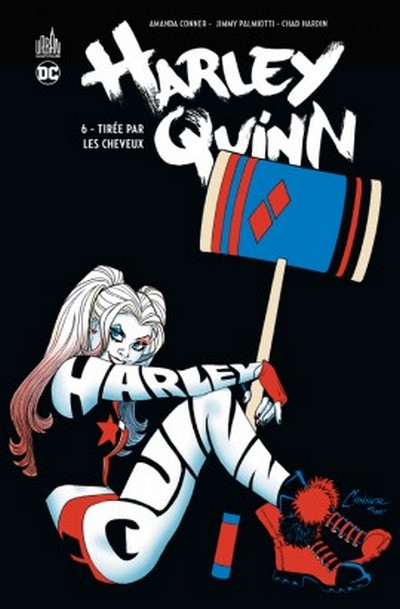 Harley Quinn tome 6 (VF)