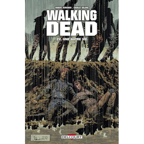 Walking Dead Tome 22 (VF)