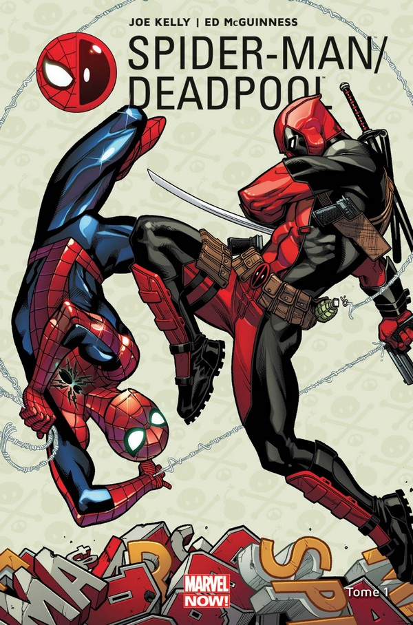 Spider-Man / Deadpool tome 1 (VF)