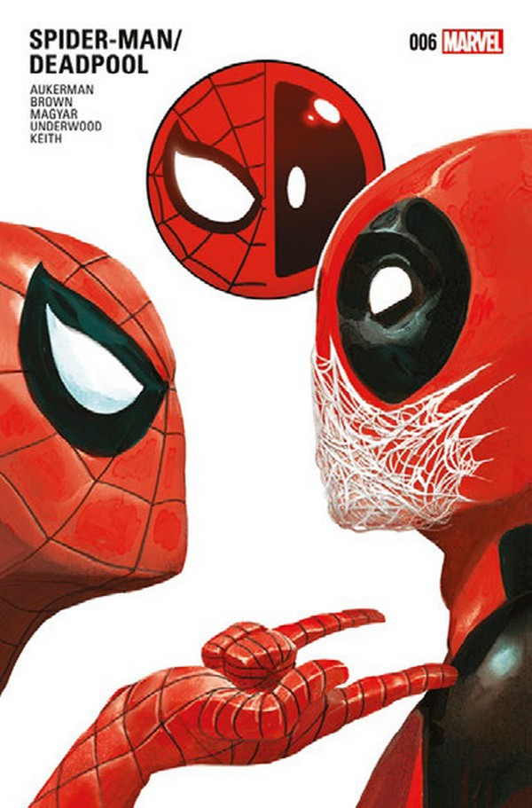 Spider-Man / Deadpool tome 2 (VF)