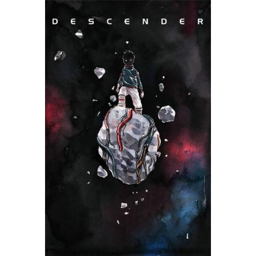 Descender Tome 4 (VF)