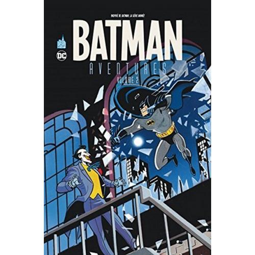 Batman Aventures Tome 2 (VF)