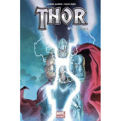 Thor Marvel Now Tome 4 (VF)