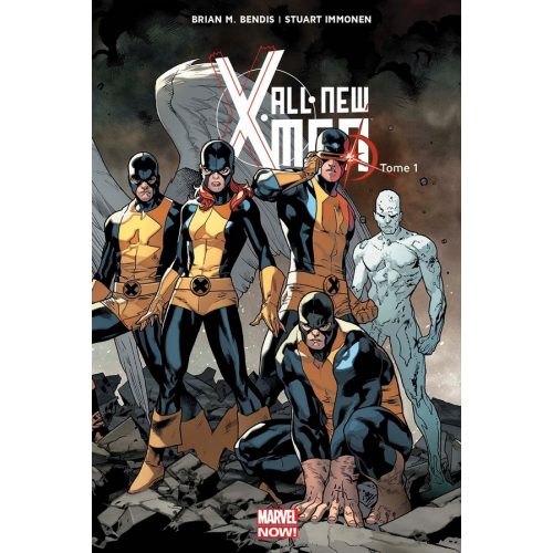 All New X-Men Tome 1 (VF)