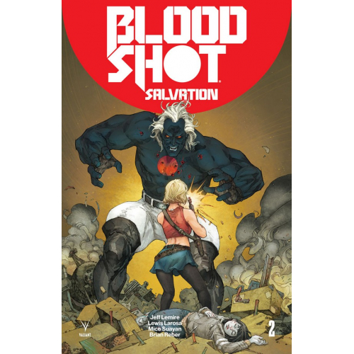 Bloodshot Salvation 2 (VO)
