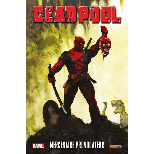 Deadpool : Mercenaire Provocateur (VF)