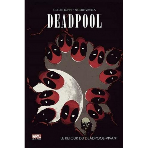 Deadpool : Le retour du Deadpool Vivant (VF)