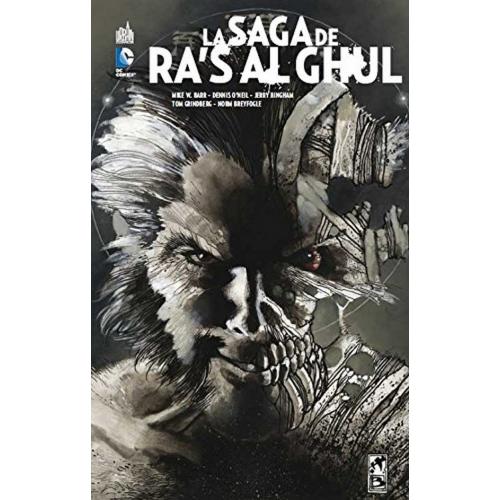 La saga de Ra's Al Ghul (VF)