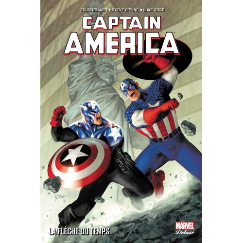 Captain America La Flèche du temps (VF)
