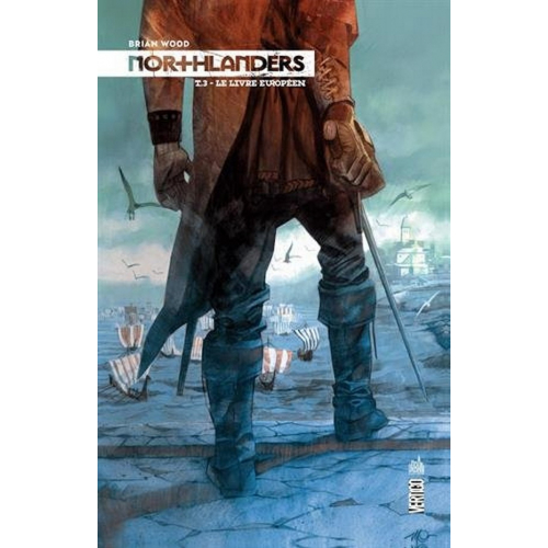 Northlanders Tome 3 (VF)