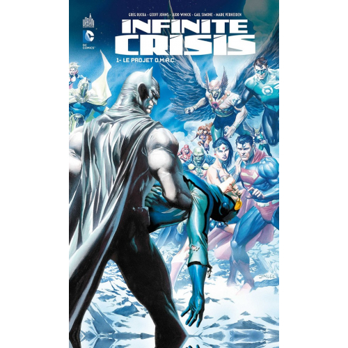 Infinite Crisis Tome 1 (VF)