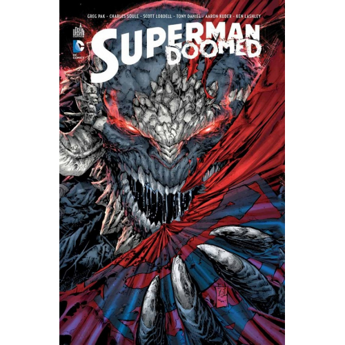 Superman Doomed (VF)