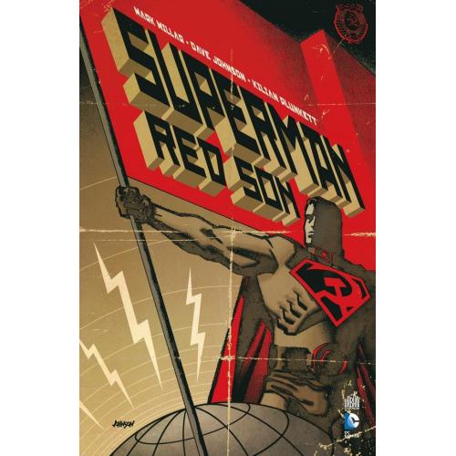 Superman Red Son (VF)