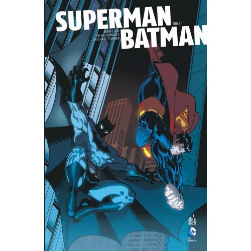 Superman Batman Tome 1 (VF)