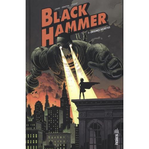 Black Hammer Tome 1 (VF)