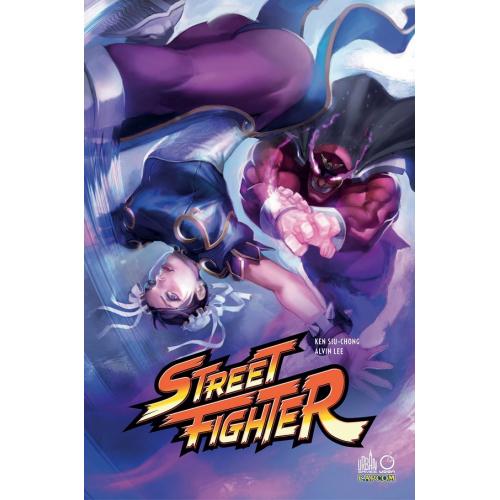 Street Fighter Tome 2 (VF)