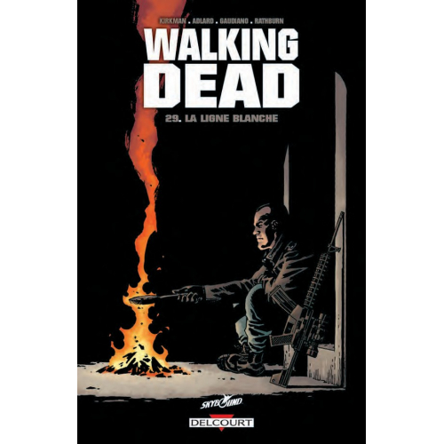 Walking Dead Tome 29 (VF)