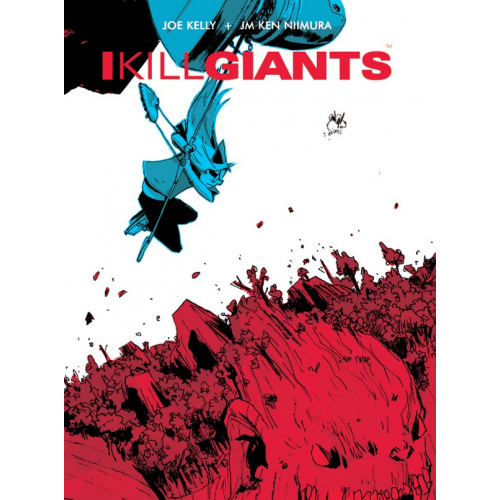 I kill giants (VF)