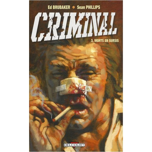 Criminal Tome 3 (VF)