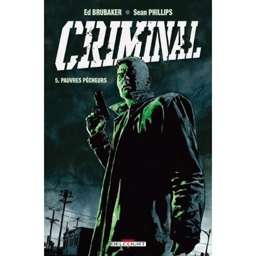 Criminal Tome 5 (VF)
